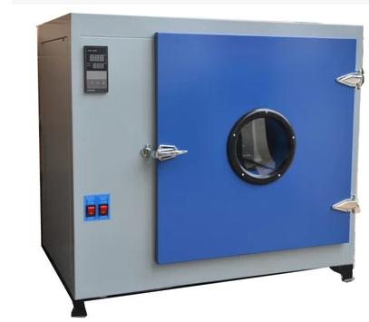高温老化测试箱可起到良好安全保护